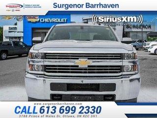 Chevrolet Silverado 2500HD LT  - Bluetooth - $263.51 B/W 2016