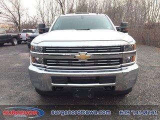 2018 Chevrolet Silverado 2500HD Work Truck  - Hitch Package - $340.62 B/W