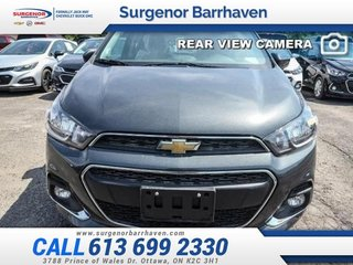 2018 Chevrolet Spark 1LT  - Bluetooth -  MyLink - $96.81 B/W