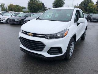 2019 Chevrolet Trax LS  - $164.80 B/W