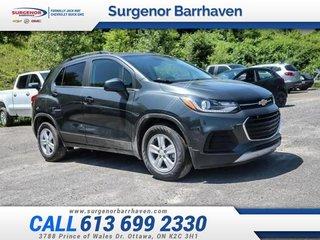 2019 Chevrolet Trax LT  - $152 B/W