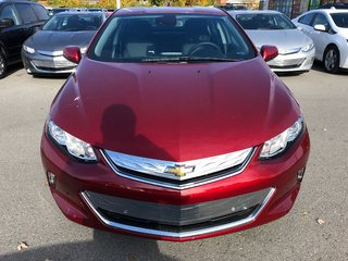 Chevrolet Volt Premier  - $316.43 B/W 2019