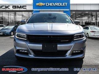 2015 Dodge Charger SXT  - Bluetooth -  Heated Seats - $148.62 B/W