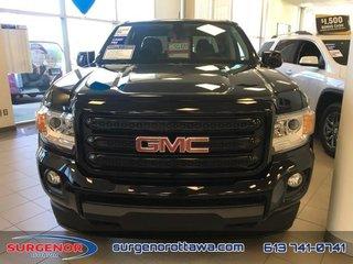 GMC Canyon SLE  - $266.77 B/W 2018