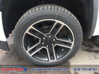 2018 GMC Sierra 1500 SLT  - Leather Seats - Sunroof