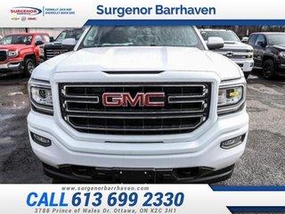 GMC Sierra 1500 SLE  - $387.63 B/W 2018