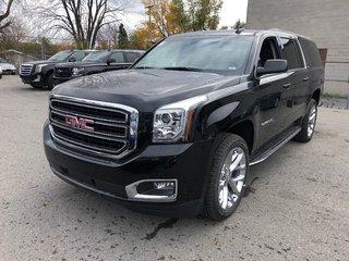 2019 GMC Yukon XL SLE  - $427.53 B/W