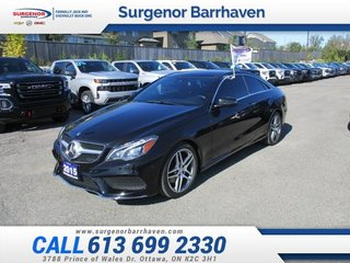 2014 Mercedes-Benz E-Class 0  - $195 B/W - Low Mileage