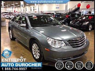 2010 Chrysler Sebring LX AUTOMATIQUE TOUT ÉQUIPÉ SIÈGES ÉLECTRIQUES AUX
