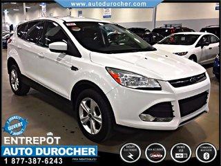 2013 Ford Escape AUTOMATIQUE GR.ÉLECTRIQUES AWD BLUETOOTH