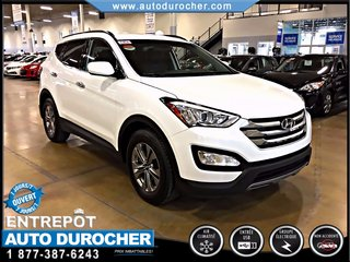 Hyundai Santa Fe Sport AUTOMATIQUE AWD SIEGES CHAUFFANTS  BLUETOOTH 2016