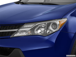 Toyota RAV4 AWD LIMITED 2014