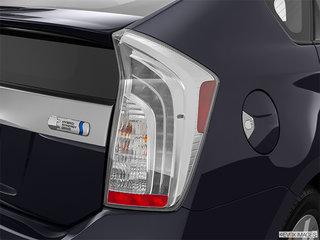 Toyota Prius PLUG-IN 2015