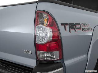 Toyota Tacoma 4x4 CABINE DOUBLE V6 2015