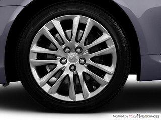 Lexus LS 600h L 2016