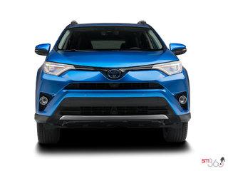 Toyota RAV4 Hybride LIMITED 2016