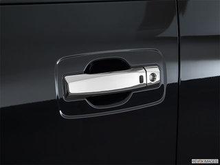 Nissan Titan XD Gas SL 2017