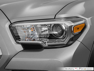 Toyota Tacoma 4X4 ACCESS V6 SR5 2017