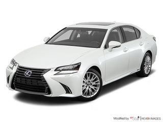 Lexus GS 450H 2018