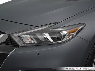Nissan Maxima SV 2018