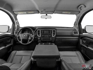Nissan Titan XD Diesel S 2018