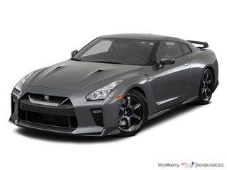 Nissan GT-R TRACK EDITION 2019