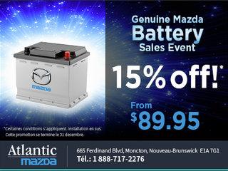 Visit Atlantic Mazda for the best deals!