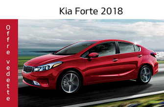 Forte LX  2018