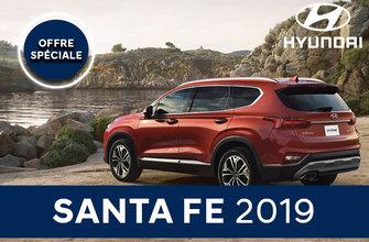 Santa Fe 2.4 L Essential 2019 T.A