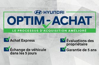 Hyundai Optim-Achat