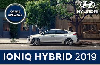 Ioniq Hybride Essential 2019