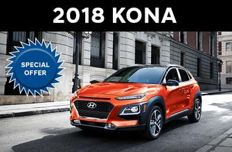 2018 Kona 2.0L