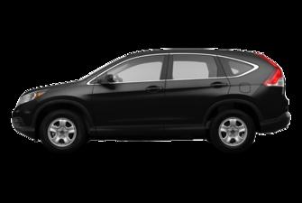 2014 Honda CR-V LX-2WD
