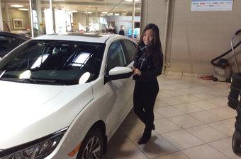 Our Honda