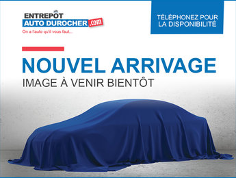 2015 Chevrolet Cruze LT Automatique - CAMÉRA DE RECUL - Air Climatisé