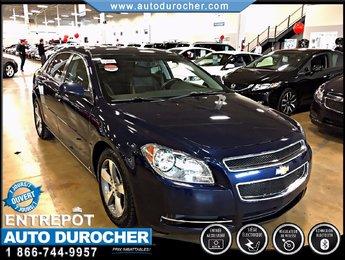 Chevrolet Malibu LT AUTOMATIQUE TOUT ÉQUIPÉ BLUETOOTH 2009