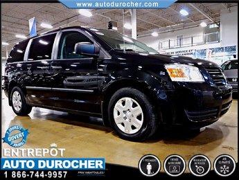 2010 Dodge Grand Caravan SE - AUTOMATIQUE - AIR CLIMATISÉ