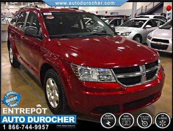 2010 Dodge Journey SE AUTOMATIQUE TOUT ÉQUIPÉ AIR CLIMATISÉ