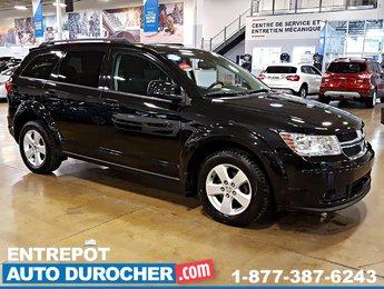 2011 Dodge Journey SXT AUTOMATIQUE, AIR CLIMATISÉ, GROUPE ÉLECTRIQUE