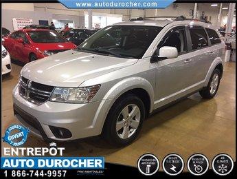Dodge Journey SXT AUTOMATIQUE TOUT ÉQUIPÉ JANTES 2012