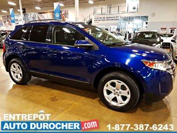 2013 Ford SEL 4X4 - Automatique - AIR CLIMATISÉ - Bluetooth Edge