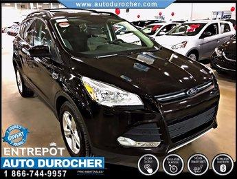 2013 Ford Escape SE AUTOMATIQUE TOUT ÉQUIPÉ SIÈGES CHAUFFANTS
