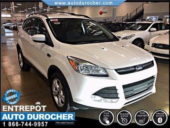 2013 Ford Escape SE AUTOMATIQUE TOUT ÉQUIPÉ BANC CHAUFFANTS