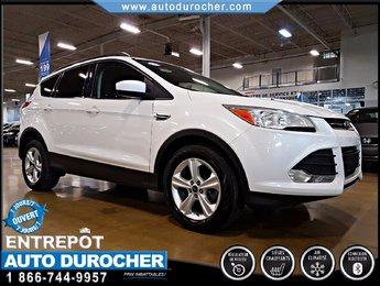 Ford Escape SE- AUTOMATIQUE - AIR CLIMATISÉ - 4X4 2013