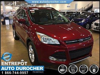 Ford Escape SE AUTOMATIQUE TOUT ÉQUIPÉ SIEGES CHAUFFANTS 2014