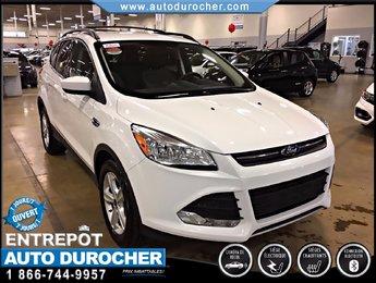 Ford Escape SE AUTOMATIQUE TOUT ÉQUIPÉ BANCS CHAUFFANTS 2015