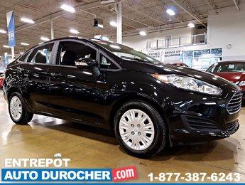 2014 Ford Fiesta SE AUTOMATIQUE - AIR CLIMATISÉ - SIÈGES CHAUFFANTS