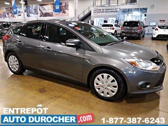 2013 Ford Focus SE AUTOMATIQUE - AIR CLIMATISÉ - GROUPE ÉLECTRIQUE