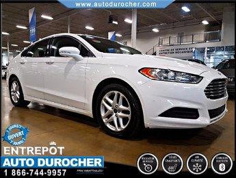 2013 Ford Fusion SE -AUTOMATIQUE - AIR CLIMATISÉ