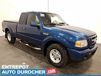 2011 Ford Ranger Sport Automatique - AIR CLIMATISÉ